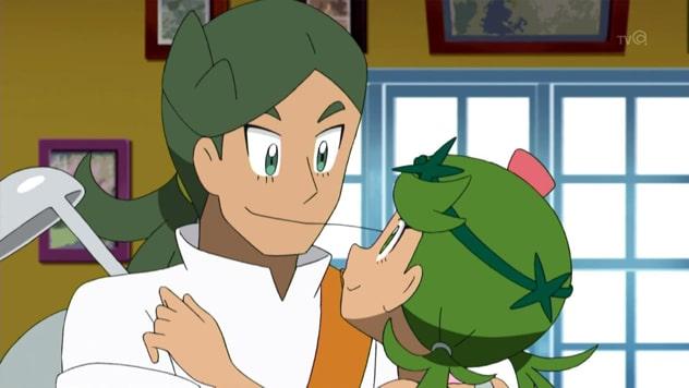 Capitulo 29: Pokémon Sol y Luna Ultraaventuras latino