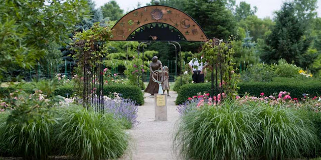Cheap Wedding Venues In Ohio Toledo Botanical Gardens Board Inc