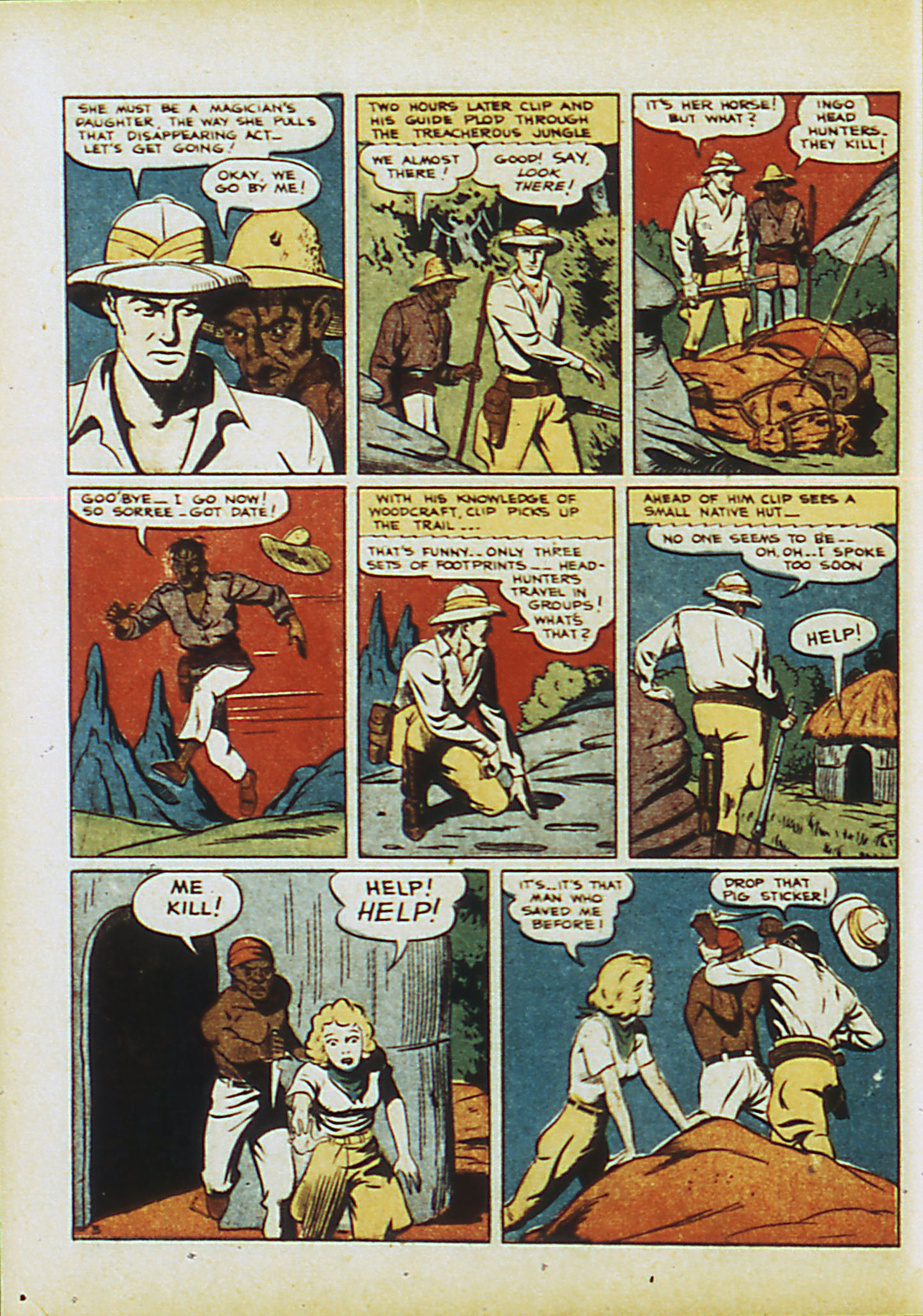 Action Comics (1938) 32 Page 50