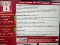 Virus Global, Diciptakan Untuk Memeras, Indonesia Masuk Target Ini Tips dari Kemkominfo