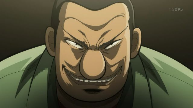 animeplace.tk kaiji