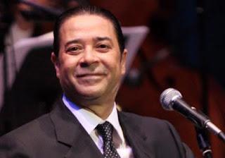 النجم مدحت صالح في سهرة مسائية خاصة جدًا بعنوان زمن الفن الجميل بدار الأوبرا المصرية