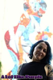 Azzurra Camoglio, intercultural, diversity, languages