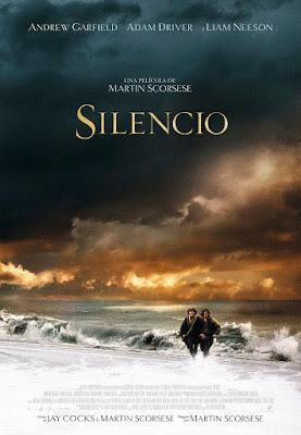 """Martin Scorsese, """"Silencio"""""""