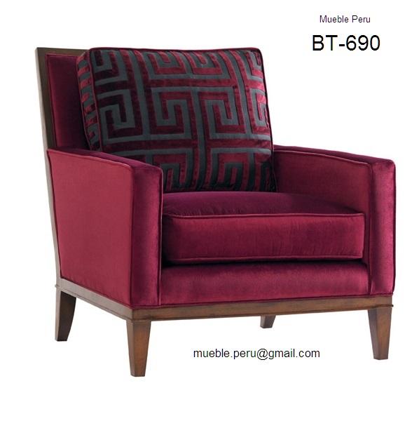 Butacas y muebles modernas butacas personalizadas - Butacas tapizadas modernas ...
