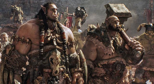 Warcraft  | Making of mostra os incríveis efeitos visuais + cenas e imagens inéditas