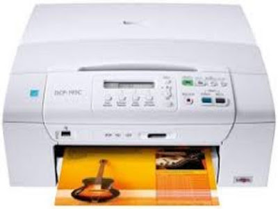 Image Brother DCP-197C Printer Driver