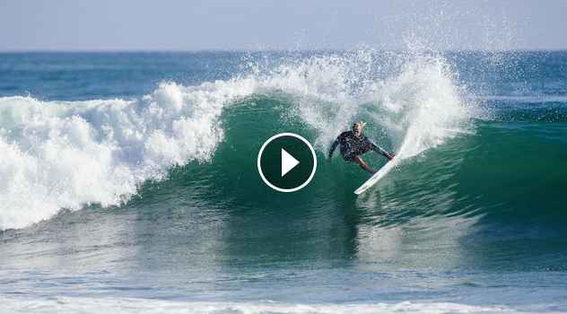 Pat Dane And Tanner Gudauskas Shred The First South Of Summer At Home Amp Sessions San Clemente