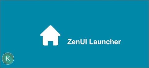 ZenUI Launcher Theme 3.0.3.2 beta Apk
