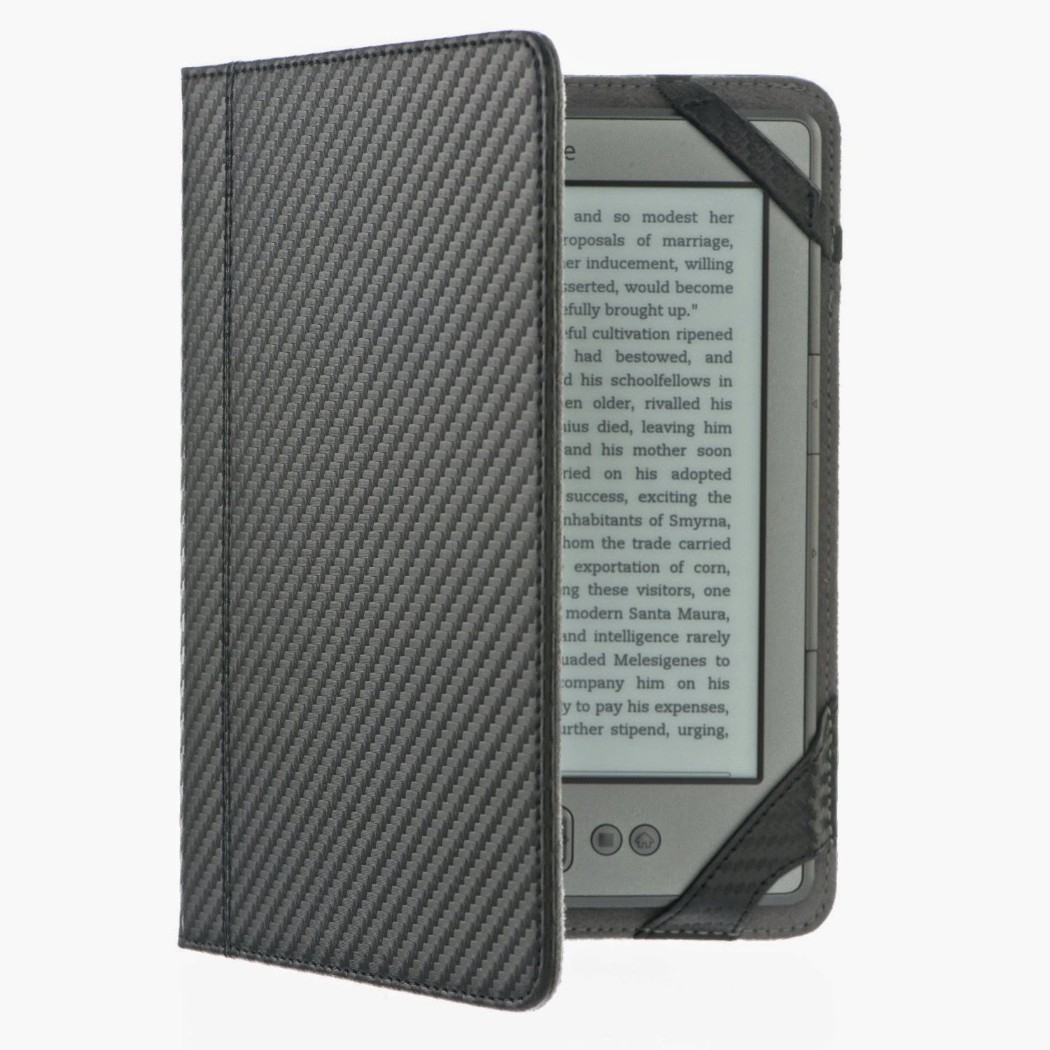 кейс-за-kindle-4-kobo-touch
