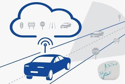 توفر السيارات ذاتية القيادة كمية ضخمة من البيانات