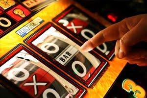 Casino secrets slot machines