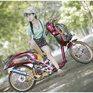 modifikasi scoopy eps
