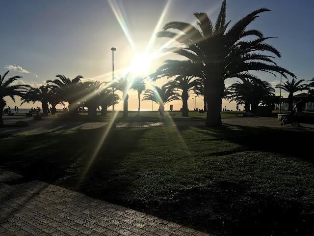 Maspalomas – dovolená na podzim Gran Canaria, Kanárské ostrovy