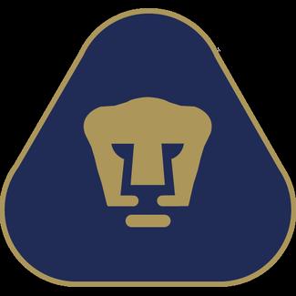 Logo Klub Sepakbola UNAM PNG