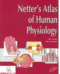 Netters Atlas Of Human Physiology