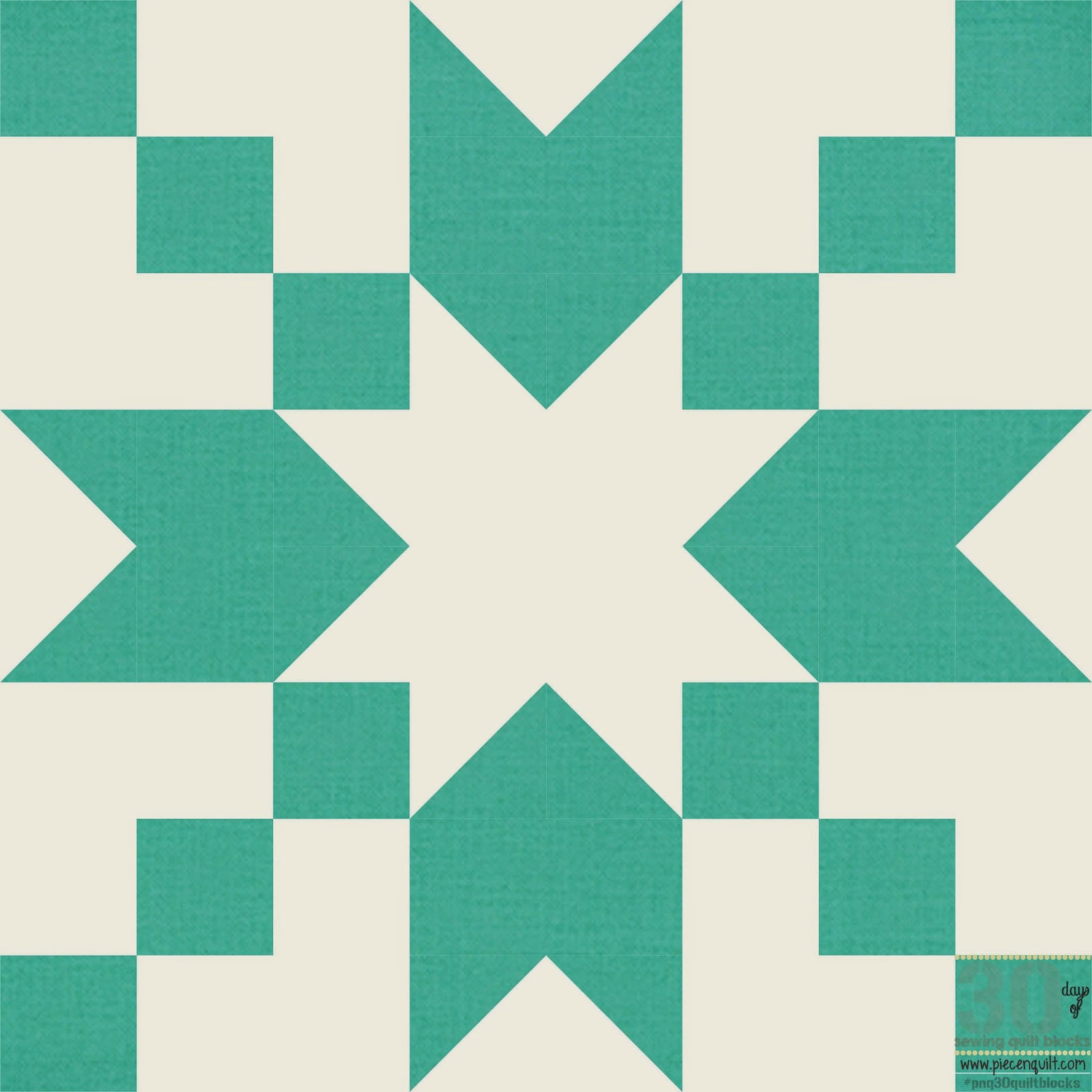 Piece N Quilt How To Stepping Stones Quilt Block