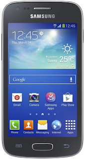 Flashing Samsung Galaxy Ace 3 GT-S7275R