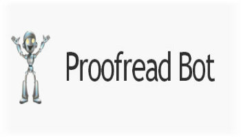 Free proofread documents online