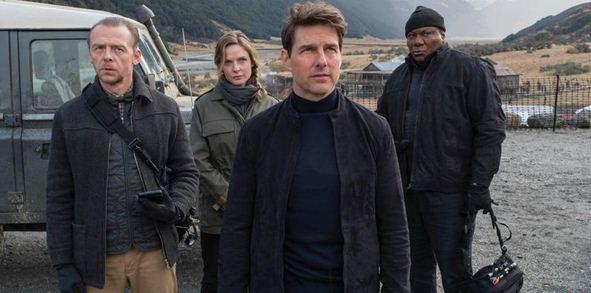 Mission Impossible 6 Kembali Dibintangi si Ganteng Tom Cruise