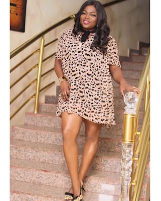 Funke Akindele latest photos