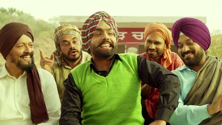 Kawa Wali Panchait Ammy Virk Latest Music Video Ardaas New Punjabi Songs 2016
