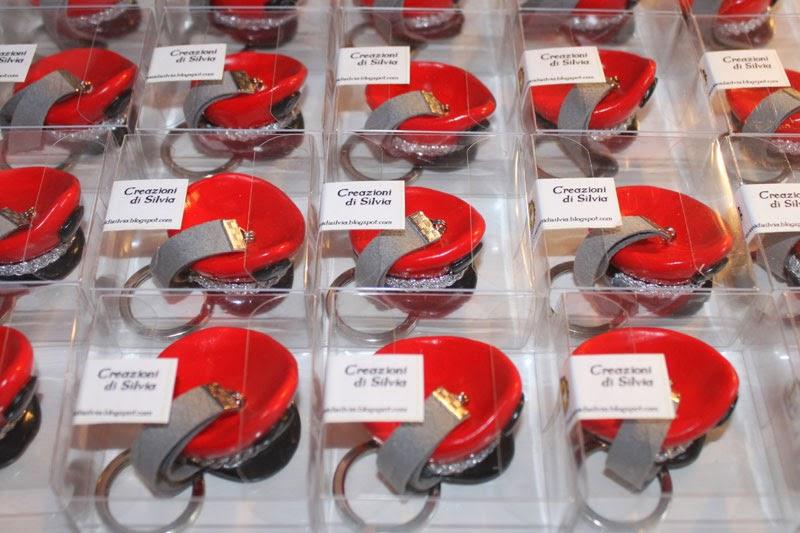 Oggi mi dedico alla realizzazione della miniatura del cappello da  capostazione delle ferrovie! 650f66beecd3