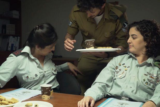 """بالفيديو: التحرش الجنسي """"بالعكس"""" داخل الجيش الإسرائيلي"""