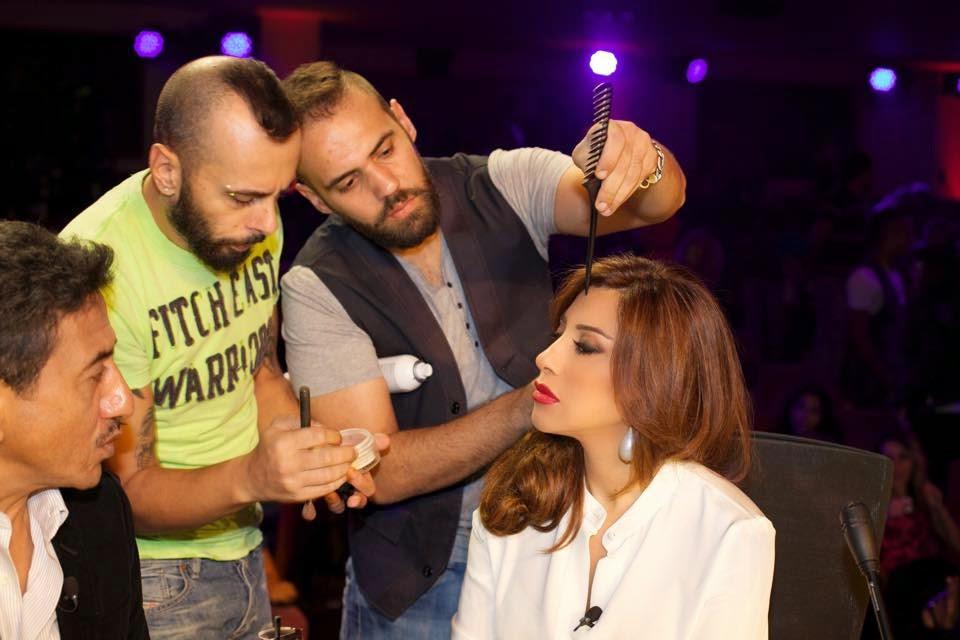 43f1076b9d8d4 فانز نجوى كرم  Najwa Karam - Arabs Got Talent - Season 4 - Auditions ...