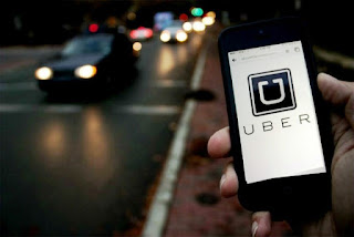 Uber começa a operar em Vitória da Conquista