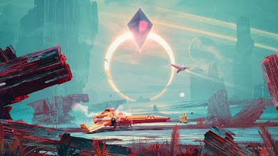No Mans Sky Free Download For PC
