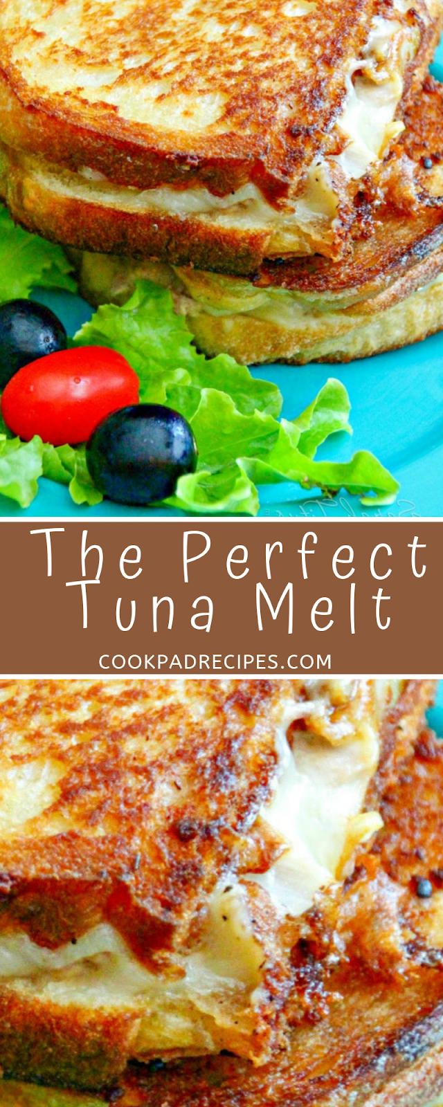 The Pеrfесt Tuna Mеlt