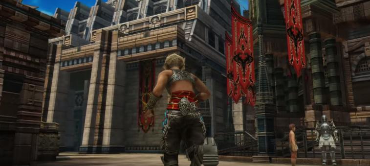 Final Fantasy XII: The Zodiac Age muestra su tráiler de lanzamiento japonés