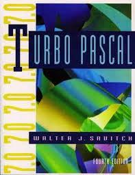 Download Kumpulan Modul, Ebook Tutorial Belajar Bahasa Pemrograman Turbo Pascal Bahasa Indonesia Terlengkap Terbaru