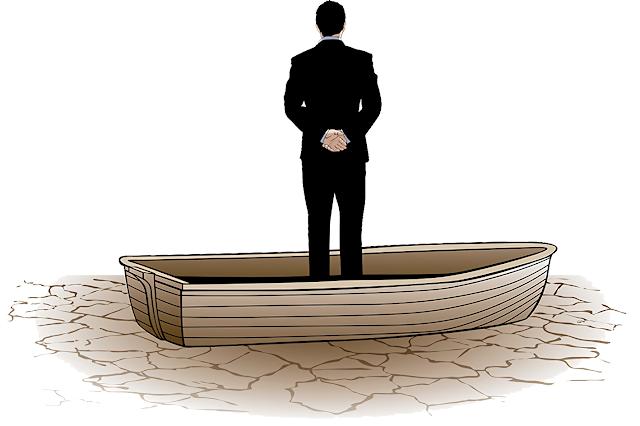 Manual para canallas - Navegar los desiertos de la tristeza