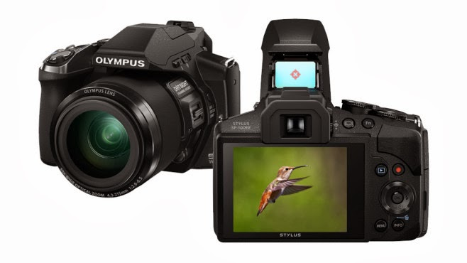 Olympus Stylus SP-100 EE, new olympus camera, Electronic Viewfinder, prosumer camera, Full HD Video, superzoom camera, image stabilization, art filter, camera for holiday,