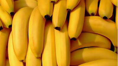 Receitas com Banana-Processamento da Banana