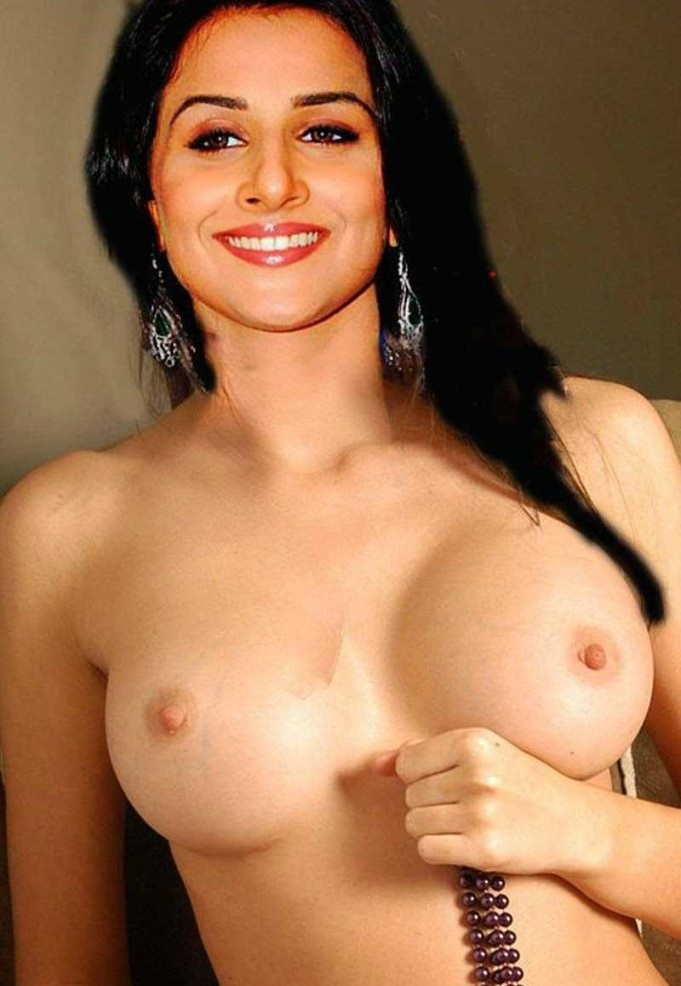 Hindi Heroine Nude Image