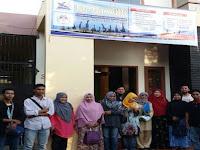 PENDAFTARAN MAHASISWA BARU (STIP YAPI BONE) 2020-2021