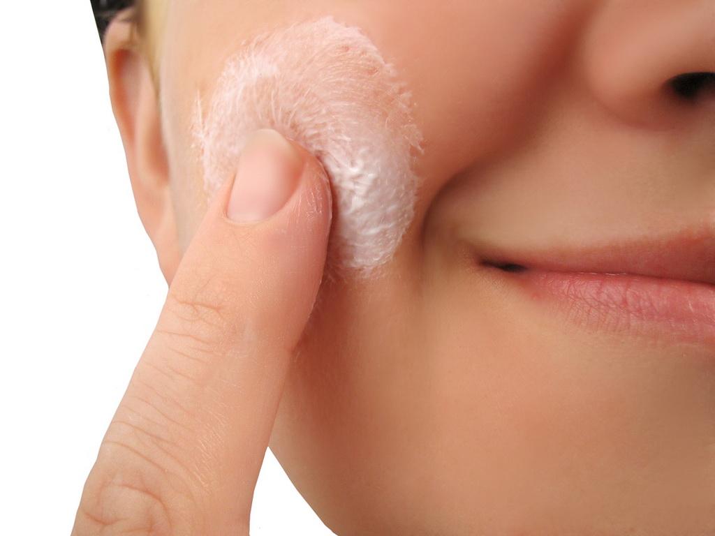 Skin Irritations And Rashes