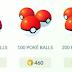 Macam-macam Jenis PokeBall di Pokemon GO