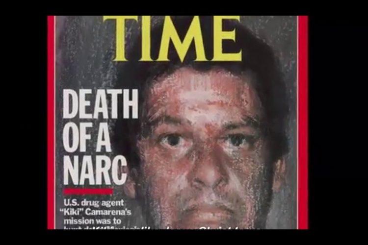 """Después de 31 años preso, sale libre el presunto asesino del agente de la DEA """"Kiki"""" Camarena"""