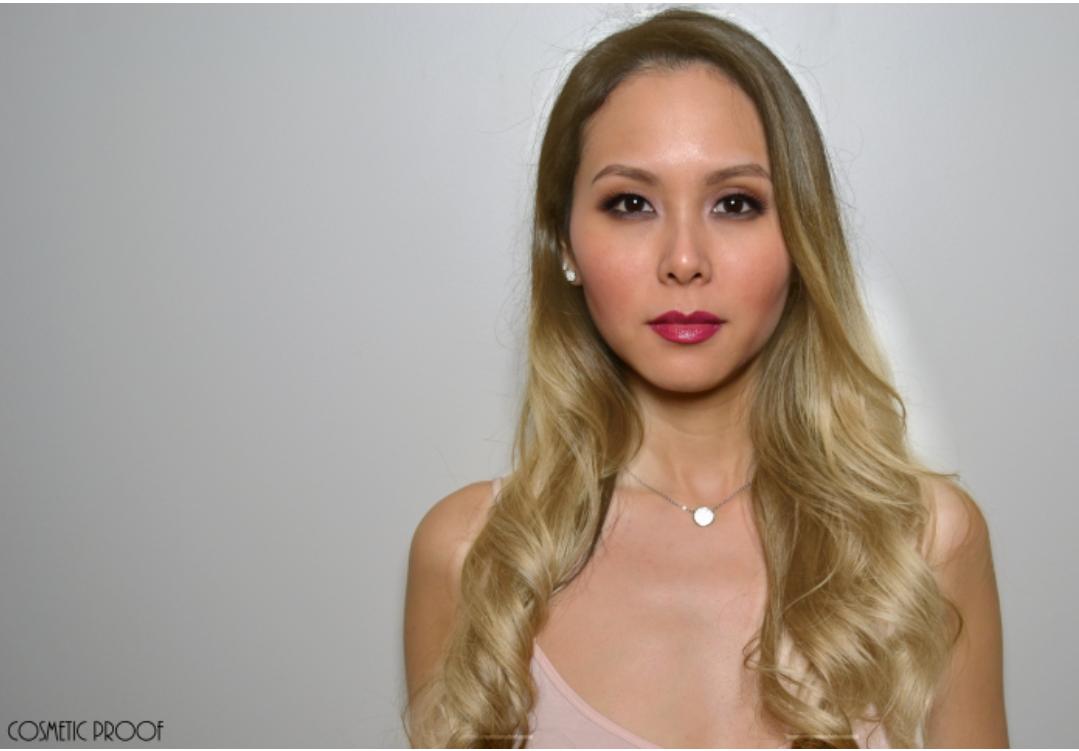 hair the matrix color lounge app launch and review - Matrix Hair Color Reviews