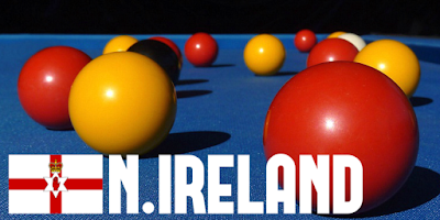northern irish blackball pool