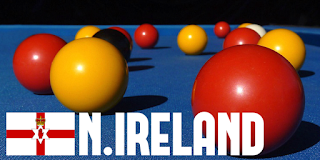 blackball pool northern ireland