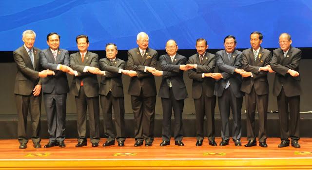 10 Pemimpin Negara ASEAN Bakal Hadiri Pertemuan IMF-World Bank di Bali
