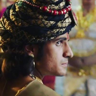 Biodata Rajat Tokas Pemeran Chandragupta Maurya