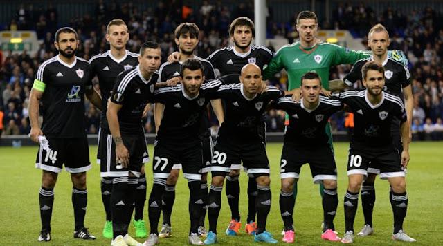 Guia da Champions League 2017-2018: Qarabag