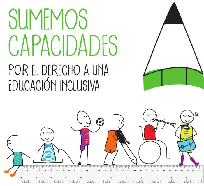 Educación Inclusiva Un Círculo En El Que Cabemos Todos 2014