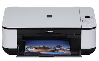 Canon PIXMA MP240 Driver Download